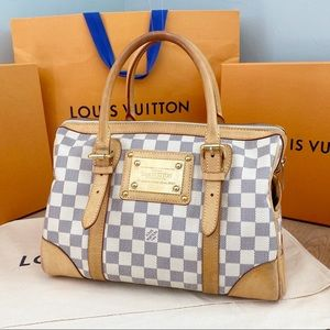 💎✨AZUR BERKELEY✨💎 Louis Vuitton Damier Bag Auth!